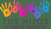 Logo Tus Hijos Tu Mejor Proyecto - Ayuda para padres con sus hijos - Elizabeth Piñeros
